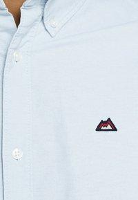 Jack & Jones - OXFORD - Shirt - blue - 4