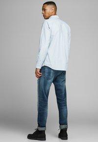 Jack & Jones - OXFORD - Shirt - blue - 2