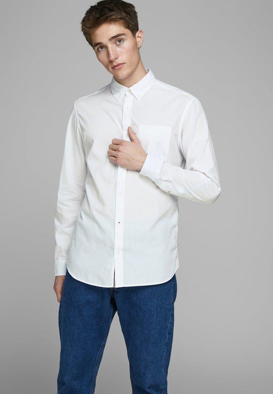 Jack & Jones Shirt - White