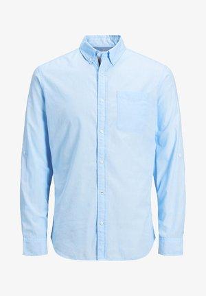 Vapaa-ajan kauluspaita - cashmere blue