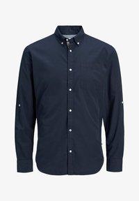 Jack & Jones - Shirt - navy blazer - 5