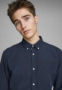 Jack & Jones - Shirt - navy blazer - 4