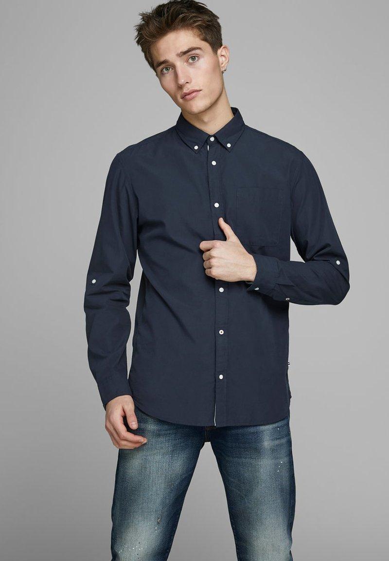 Jack & Jones - Shirt - navy blazer