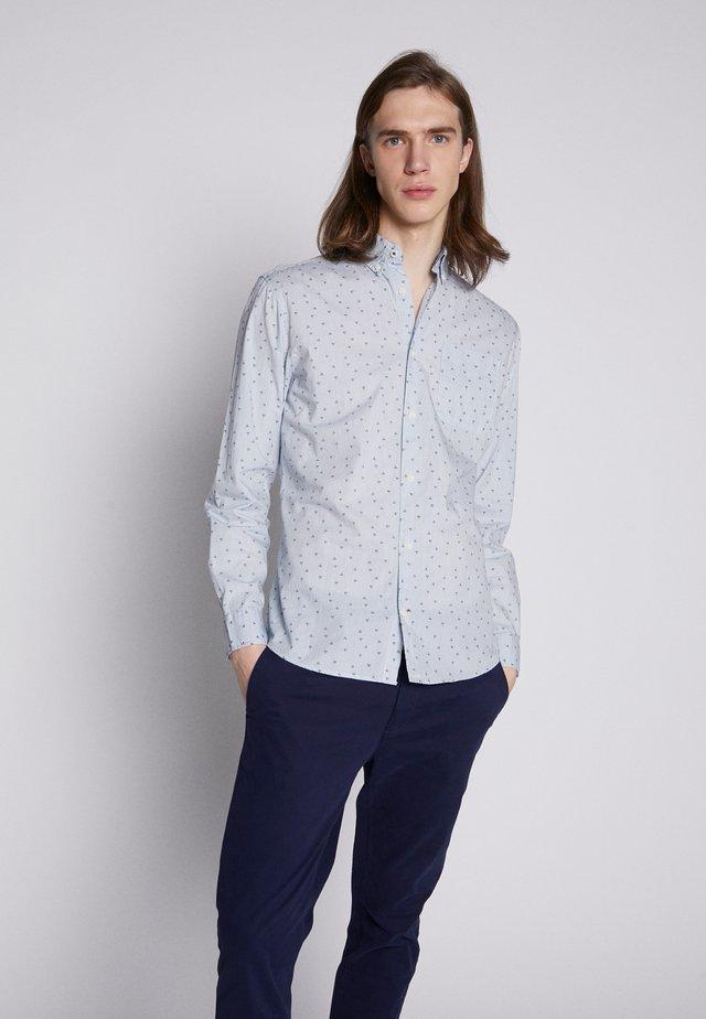 JORDEAL  - Košile - ashley blue