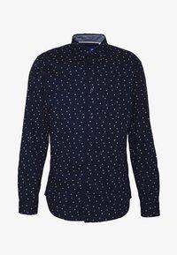Jack & Jones - JORDEAL  - Koszula - navy blazer - 3
