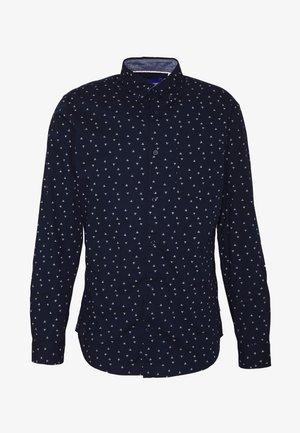 JORDEAL  - Chemise - navy blazer