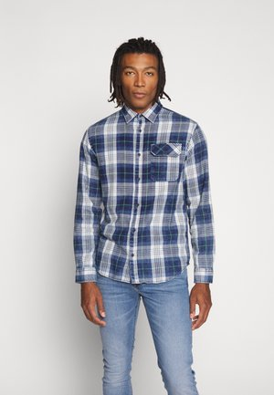 JORNEVILLE - Shirt - fir