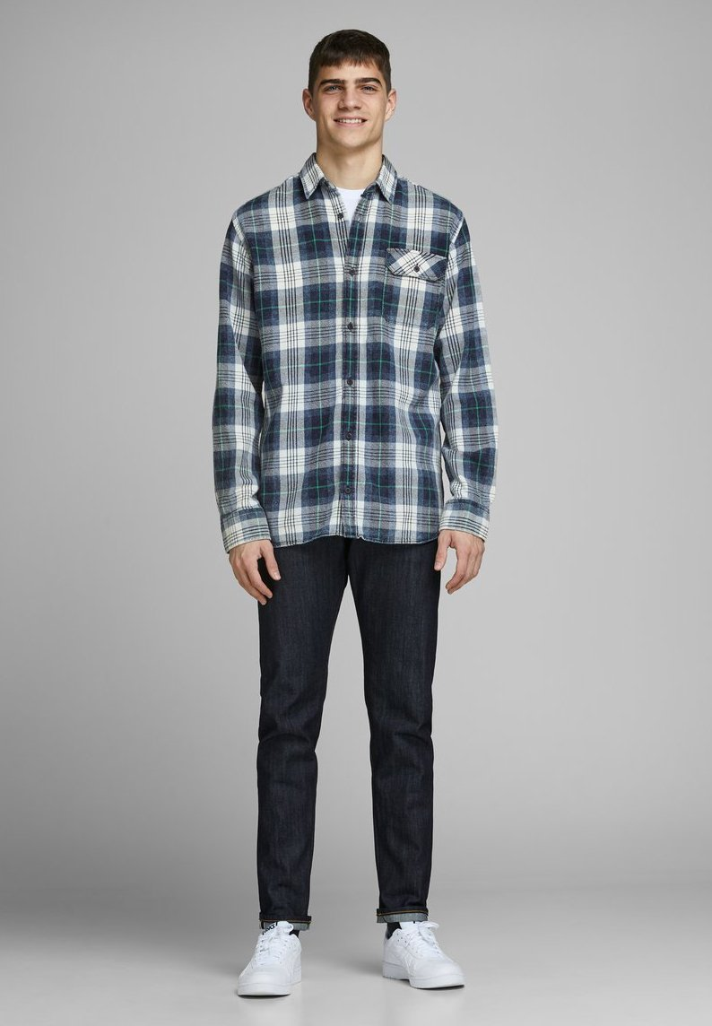Jack & Jones Skjorta - Light Green