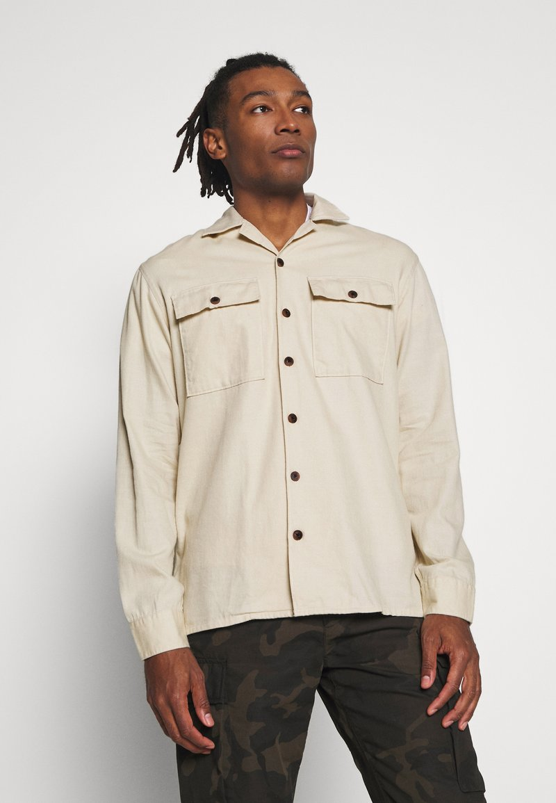 Jack & Jones - JORENOK  - Shirt - silver birch