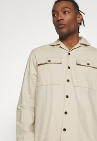 Jack & Jones - JORENOK  - Shirt - silver birch - 4