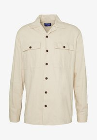 Jack & Jones - JORENOK  - Shirt - silver birch - 3