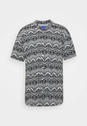 JORWILL RESORT - Košile - black
