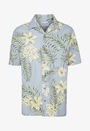 Shirt - blue heaven