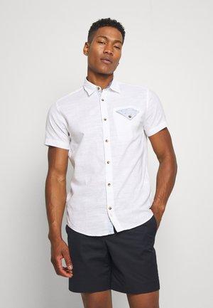 JORCHANDLER  - Košile - white