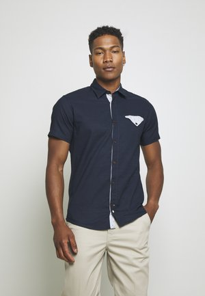 JORCHANDLER  - Koszula - navy blazer