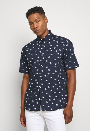 JORVILLE SHIRT - Koszula - navy blazer/relaxed