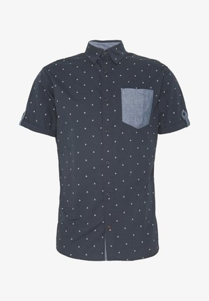 JCOMARS ONE POCKET - Chemise - sky captain