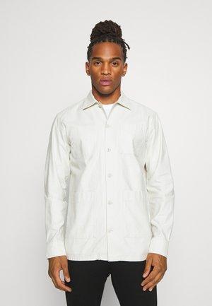 JORBASTIAN - Camicia - off white