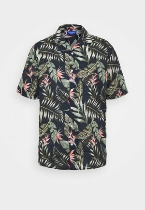 JORMARTY SHIRT - Camisa - navy blazer