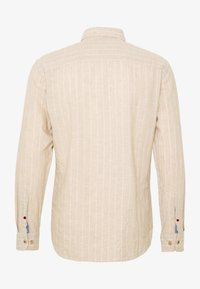 Jack & Jones - JORDONNY SLIM - Hemd - beige - 1