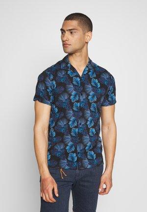 JPRAARON SHIRT - Koszula - majolica blue