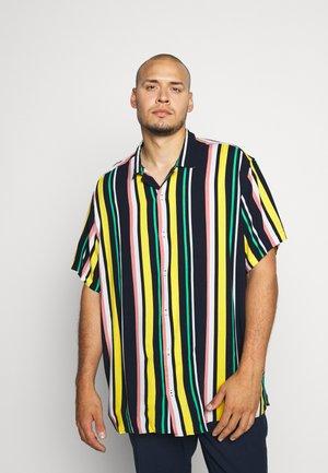 JORTEDDY - Shirt - navy blazer