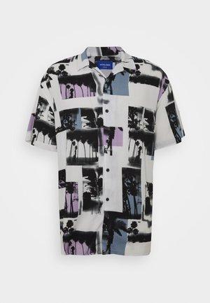 JORTIDE RESORT  - Shirt - white