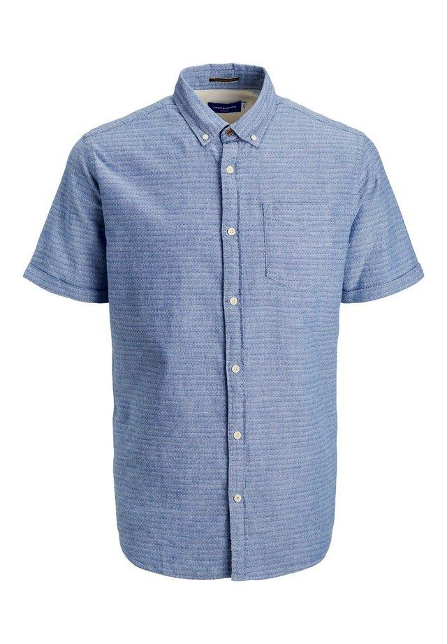 Camicia - ensign blue