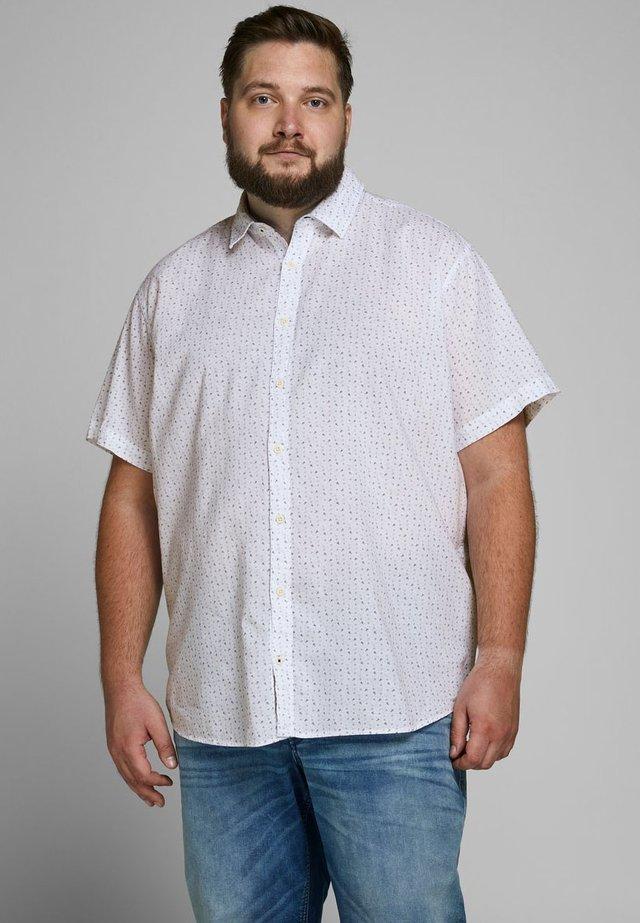 PLUS SIZE  - Hemd - white