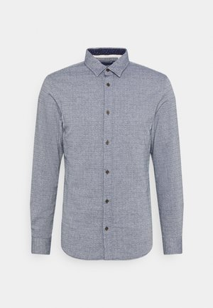 JORBARRET DETAIL - Camicia - navy blazer