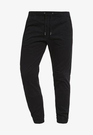 JJIVEGA JJLANE  - Pantalon classique - black
