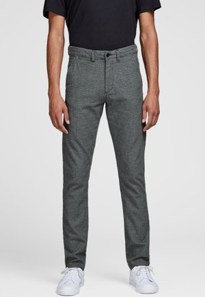 Pantaloni - black/grey