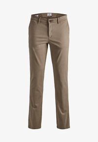 Jack & Jones - Chinosy - beige - 4