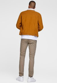 Jack & Jones - Chinosy - beige - 2