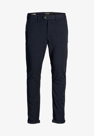 Kalhoty - dark navy