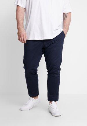JJIMARCO JJBOWIE - Chino - navy blazer