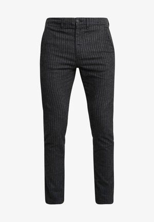 JJIMARCO JJCHARLES  - Pantaloni - dark grey