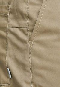 Jack & Jones - CARROT  - Pantaloni - beige - 3