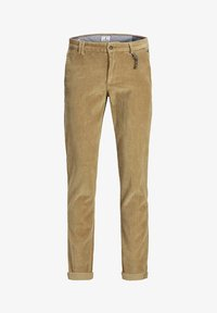 Jack & Jones - Chino - brown - 6