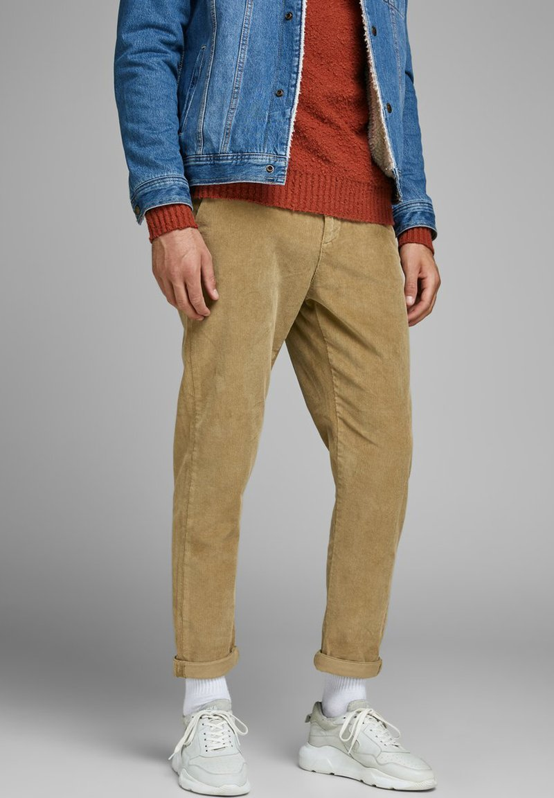 Jack & Jones - Chino - brown