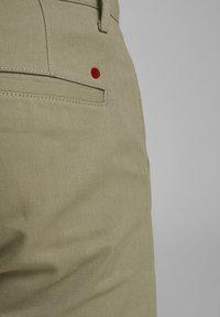 Royal Denim Division by Jack & Jones - MIKE  - Straight leg jeans - brown - 4