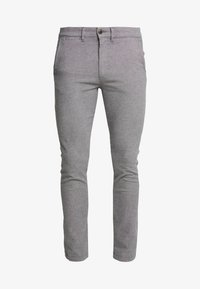Jack & Jones - Chino kalhoty - silver birch - 4
