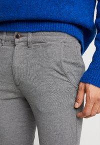 Jack & Jones - Chino kalhoty - silver birch - 5