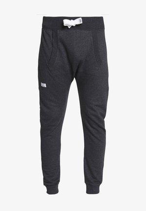 JJITONY JJDANTE PANT - Pantaloni sportivi - dark grey melange