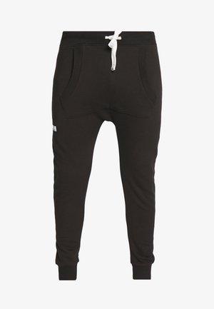 JJITONY JJDANTE PANT - Jogginghose - black