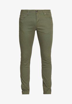 JJIGLENN PANT  - Spodnie materiałowe - olive night