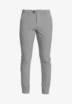 JJIMARCO JJCONNOR  - Kalhoty - grey melange
