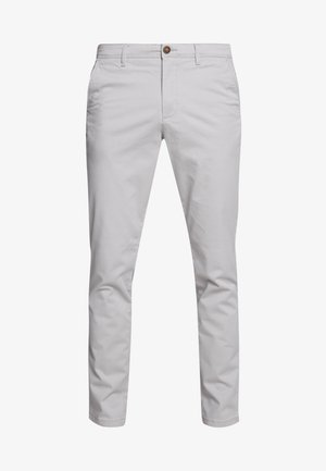 JJIMARCO JBOWIE - Chino kalhoty - drizzle