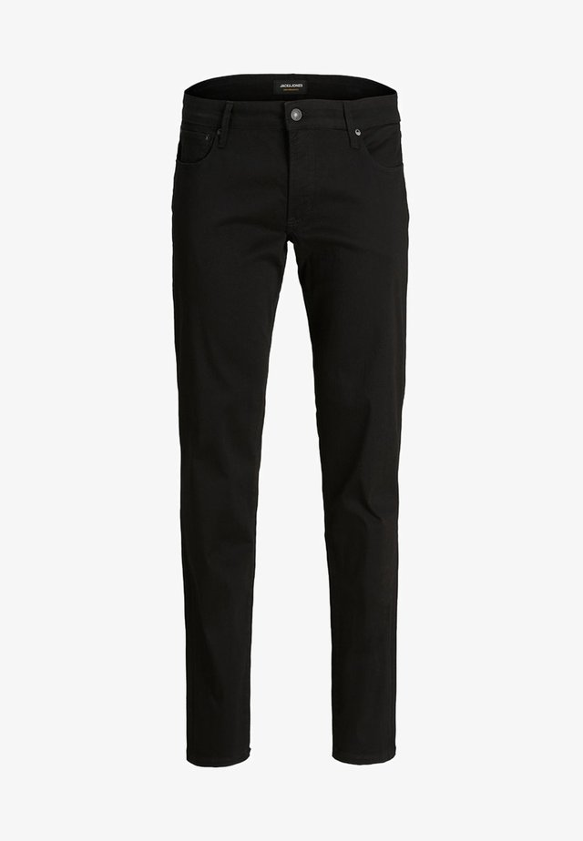 GLENN - Jeans slim fit - black denim