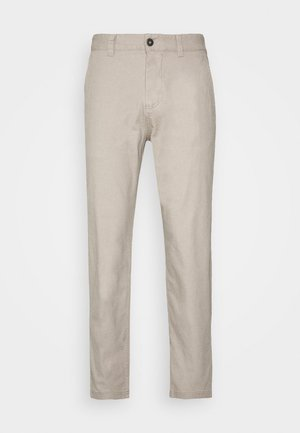 JJIACE JJWORKER - Chinot - beige